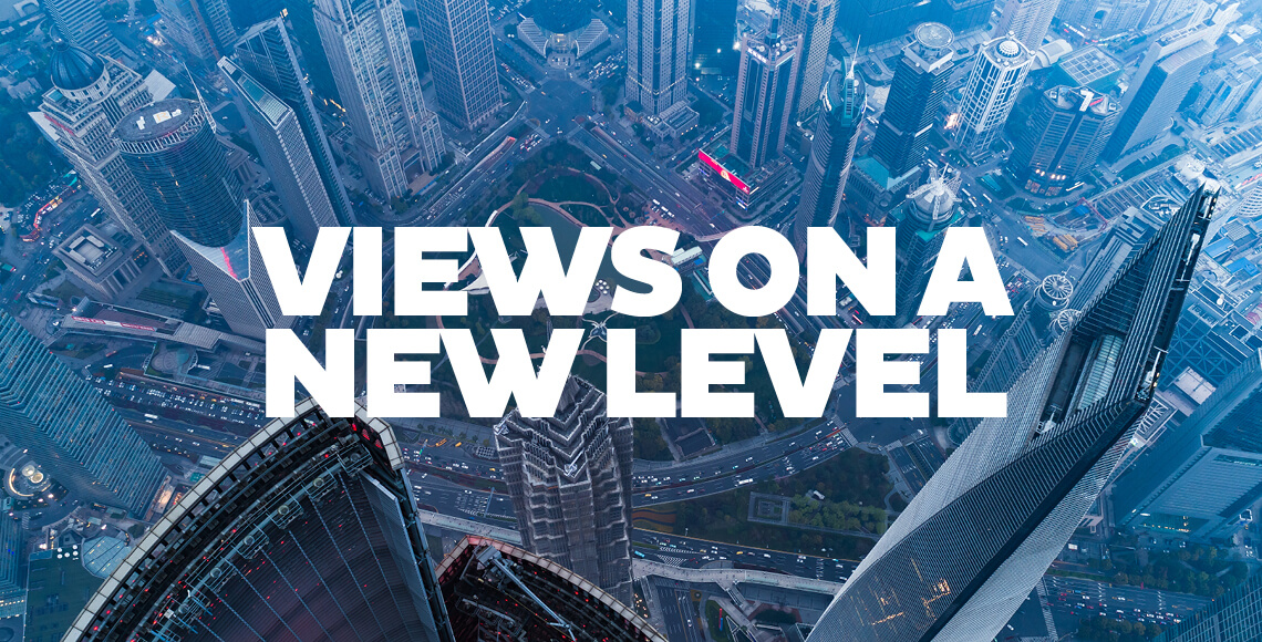 Views on a New Level