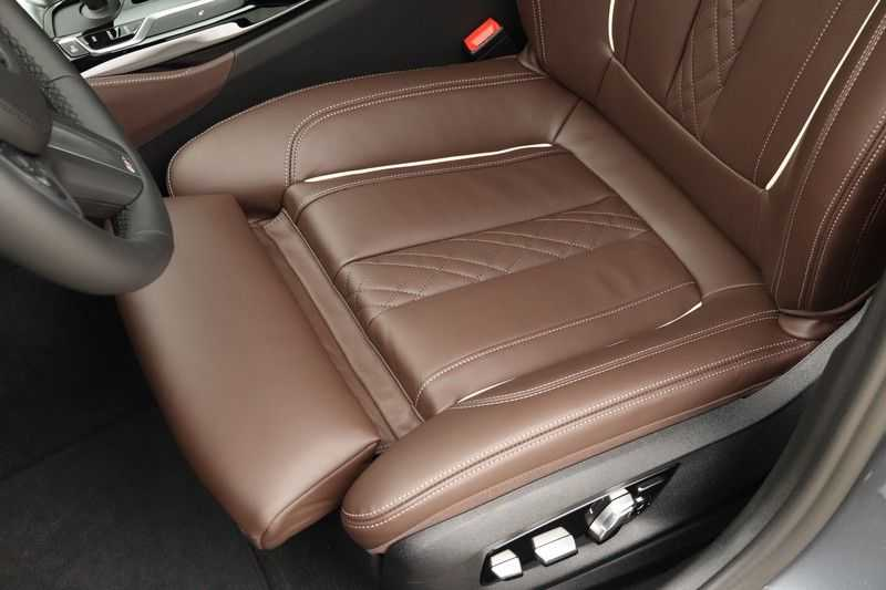 BMW 5 Serie 540d xDrive High Executive afbeelding 17