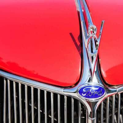 Ford V8 DeLuxe 2 Door Roadster 1936 8
