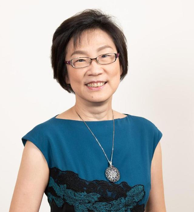 Mrs. Chew Kwee Tiang