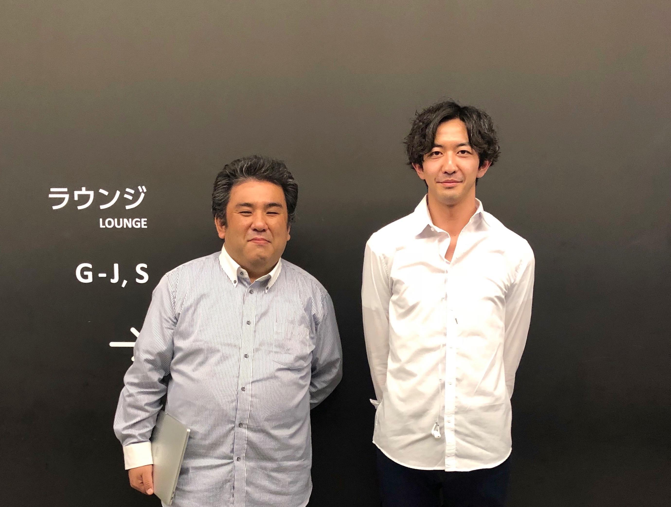 ヤフー株式会社 川村様