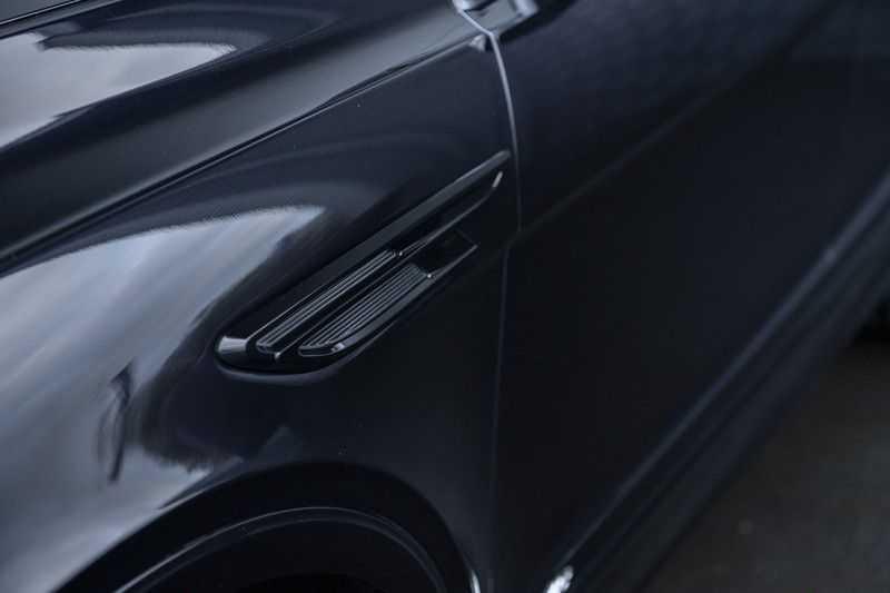 Bentley Bentayga V8 FIRST EDITION MY 2021 + Naim Audio + Onyx Pearl Black + Apple CarPlay (draadloos) afbeelding 13