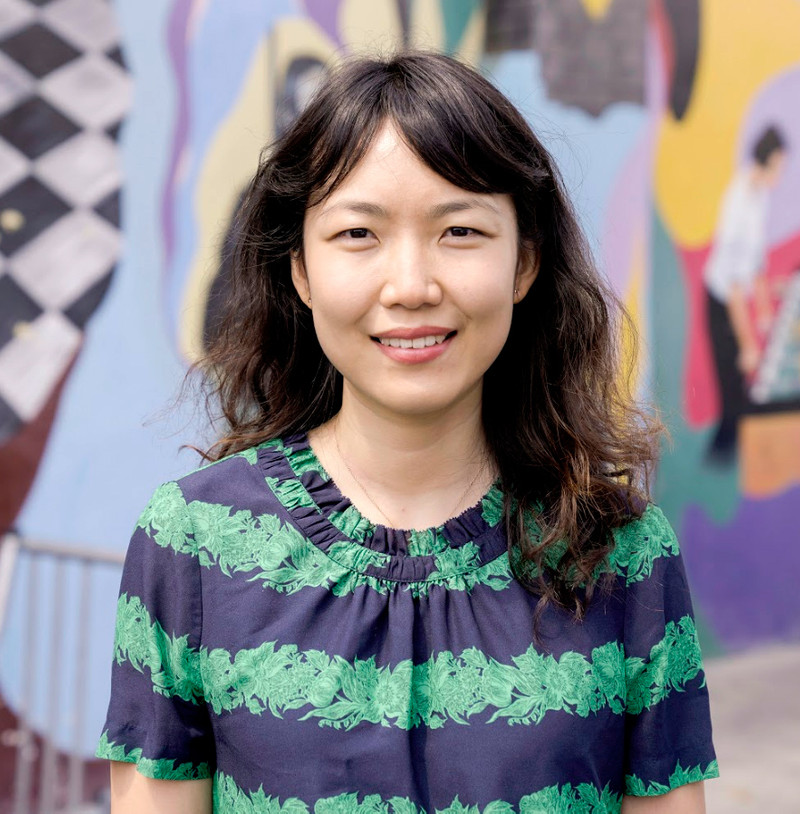 Joyce Jin, Senior Data Scientist