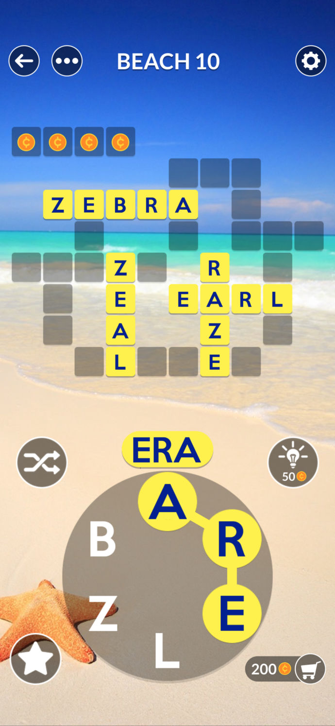 Example (Easy) Puzzle