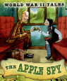 The Apple Spy by Terry Deary