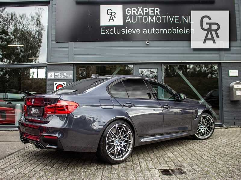 BMW 3 Serie M3 Competition 30 Jahre Edition afbeelding 5