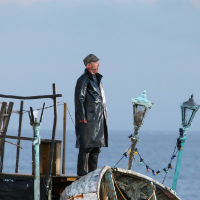 Suffolk Libraries Presents: Peter Grimes on Aldeburgh Beach