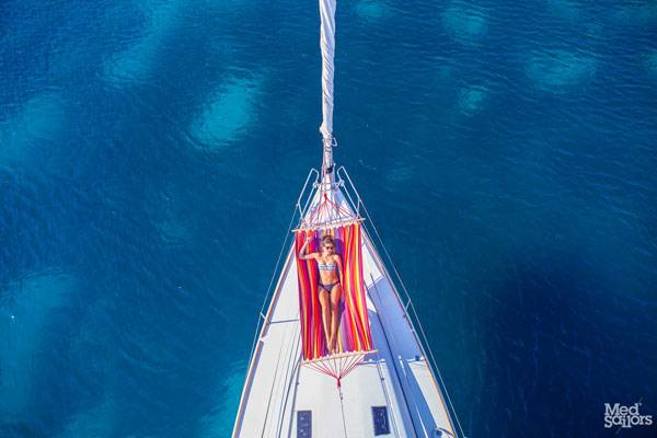 Making The Most Of The Mainland On A Greece Sailing Break