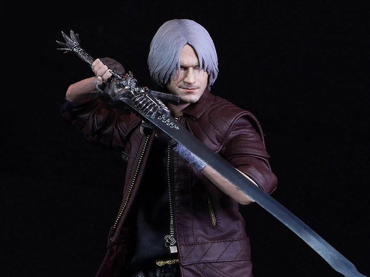 Asmus Toys Devil May Cry 5 Dante 1/6 Scale Figure