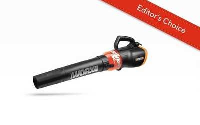 Top Rated Leaf Blower
