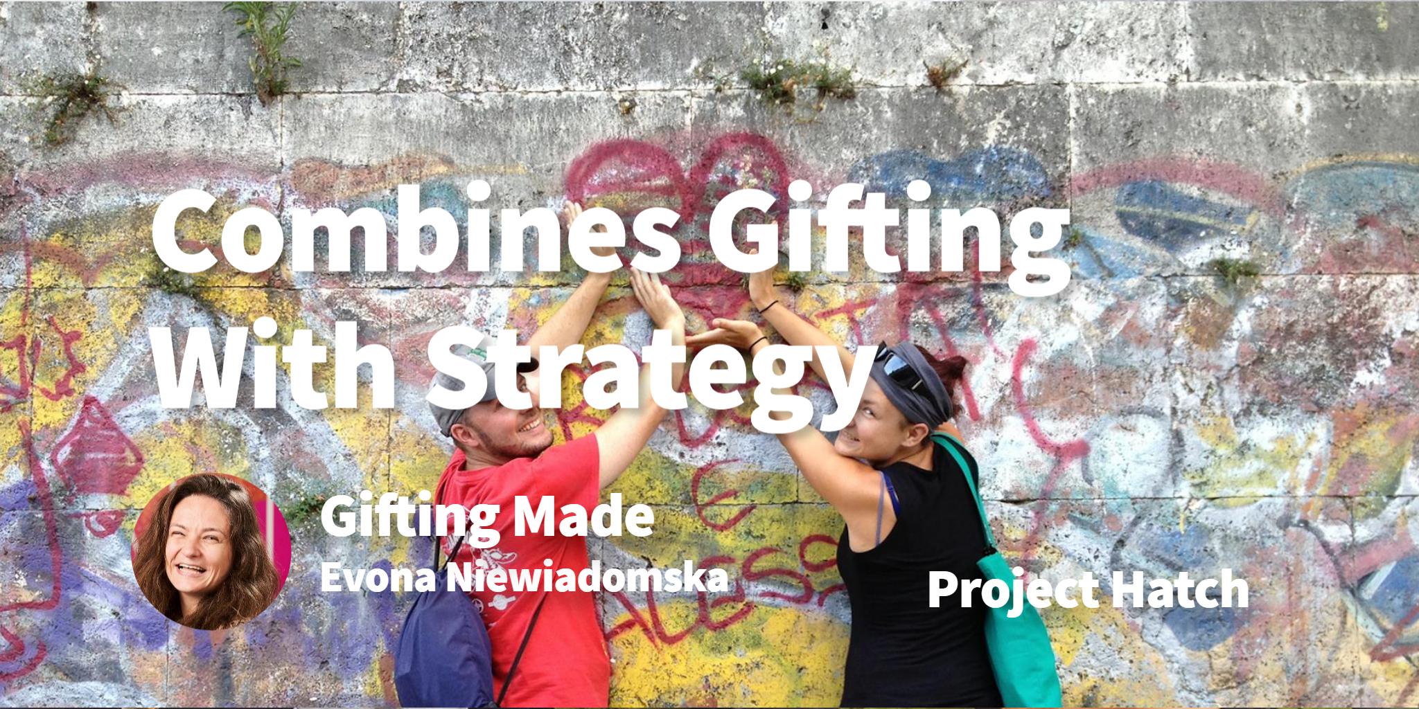 Gifting Made Evona Niewiadomska