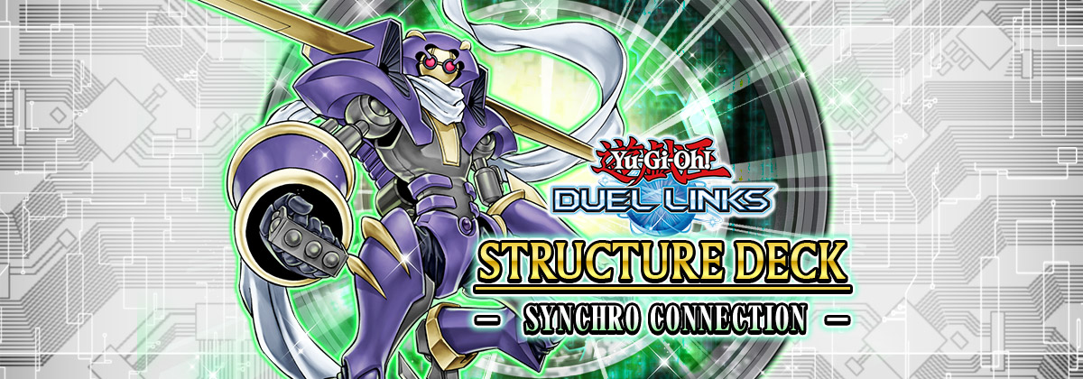 Review: Synchro Connection | YuGiOh! Duel Links Meta