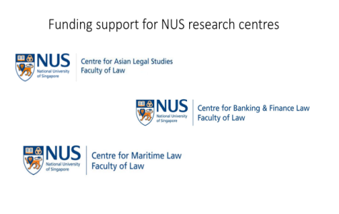 11 Jun. Support for NUS