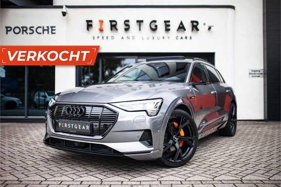 Audi e-tron 55 Quattro *4% Bijtelling / Prijs Ex. BTW / B&O / Stad & Tour pakket / Pano / ACC*