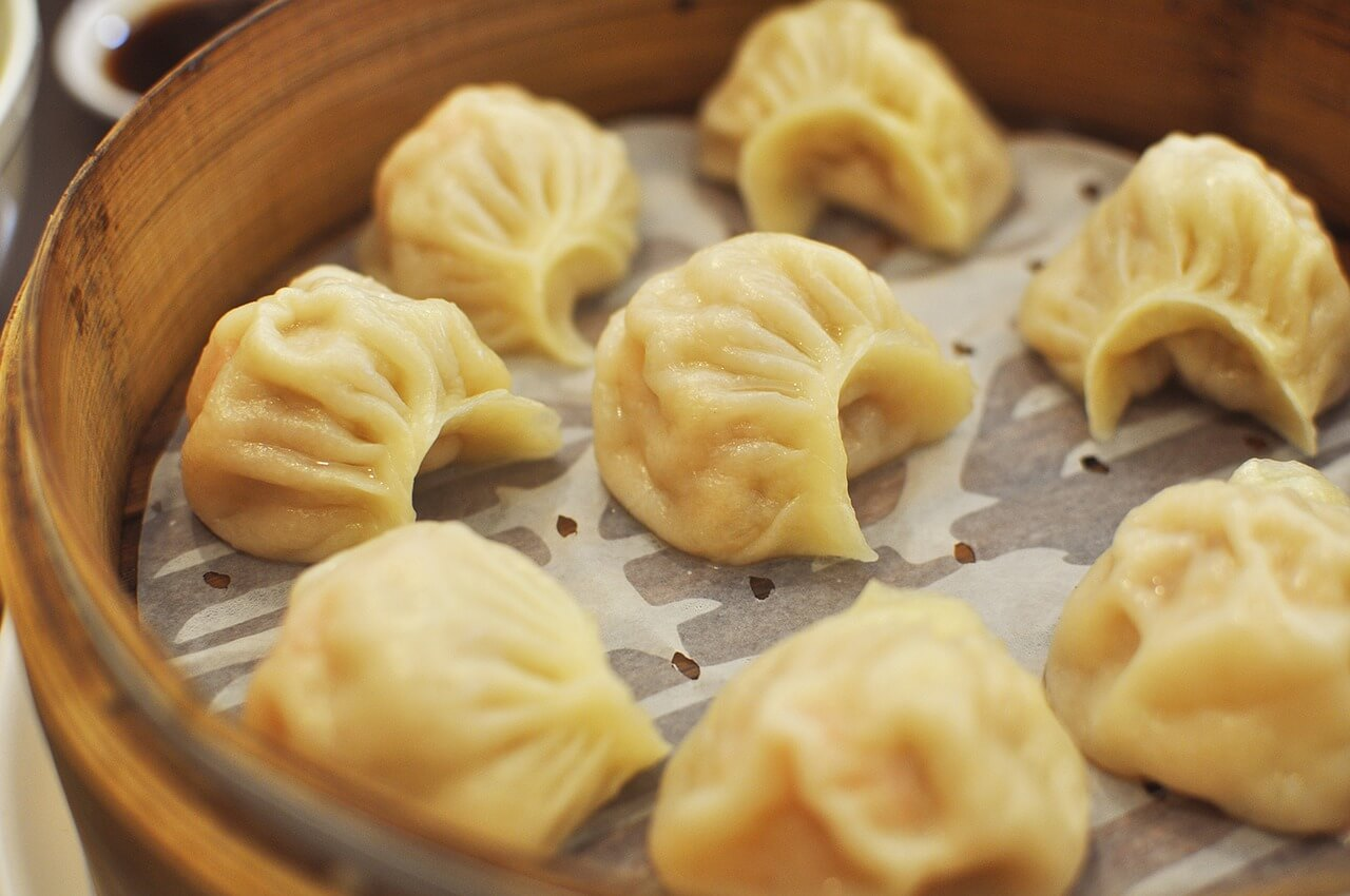 Dumpling Nepal