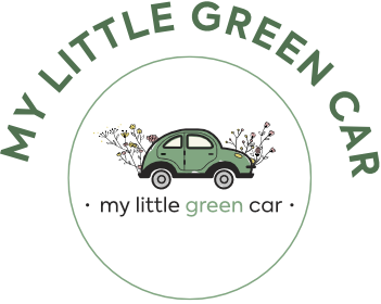 My Little Green Car Blog