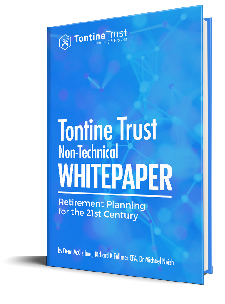 TontineTrust Whitepaper Booklet
