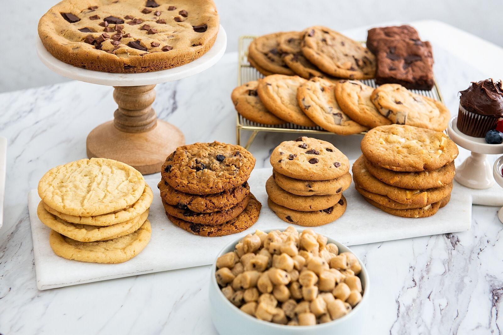cookie assortmentcd