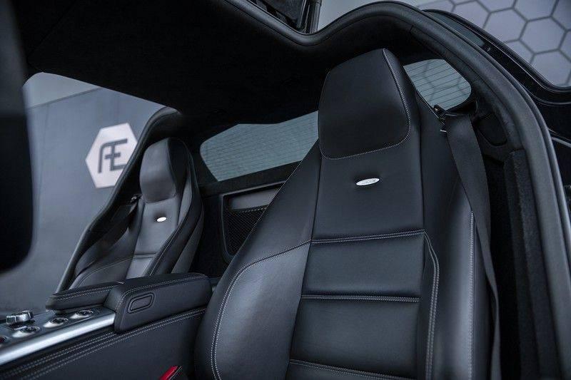 Mercedes-Benz SLS Coupé 6.3 AMG B&O afbeelding 19