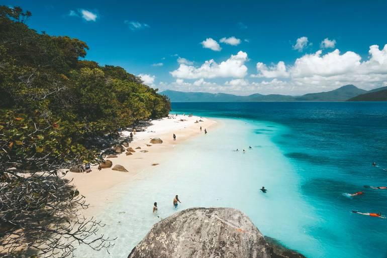 An Absolute Aussie East Coast Adventure With Wild Kiwi
