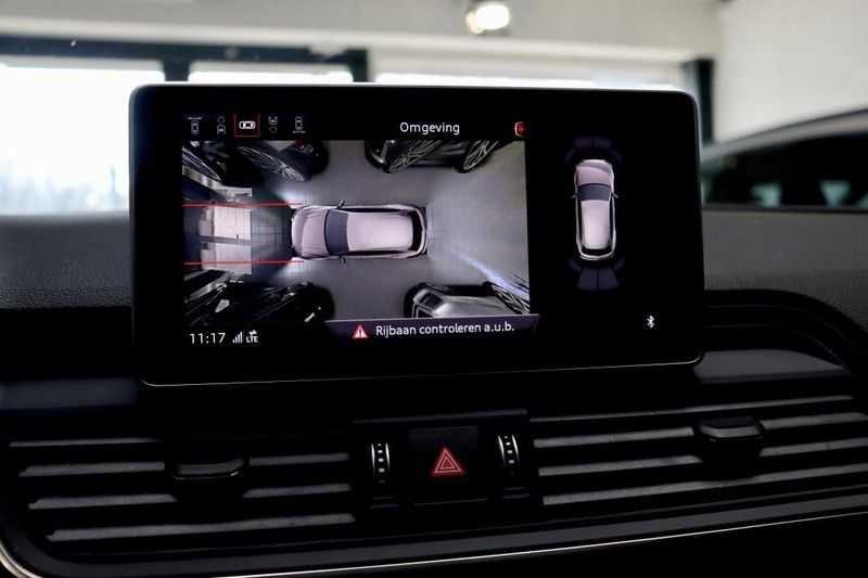 Audi SQ5 3.0 TFSI Quattro Pro Line Plus Acc|RS stoelen|HUD|Pano|VOL afbeelding 21
