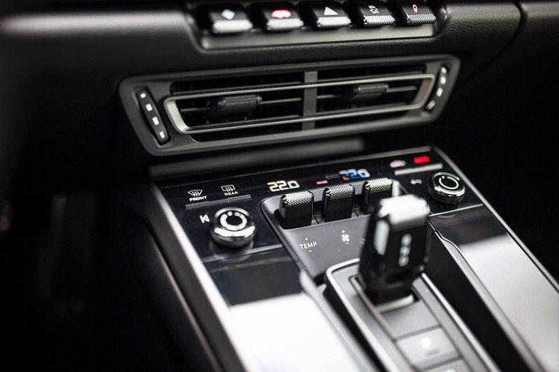 Porsche 911 992 4S Coupe *Sport Chrono / Sportuitlaat / BOSE / Matrix-LED / PADM* afbeelding 19
