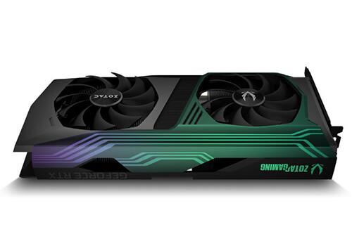 Zotac GeForce RTX 3090 / RTX 3080
