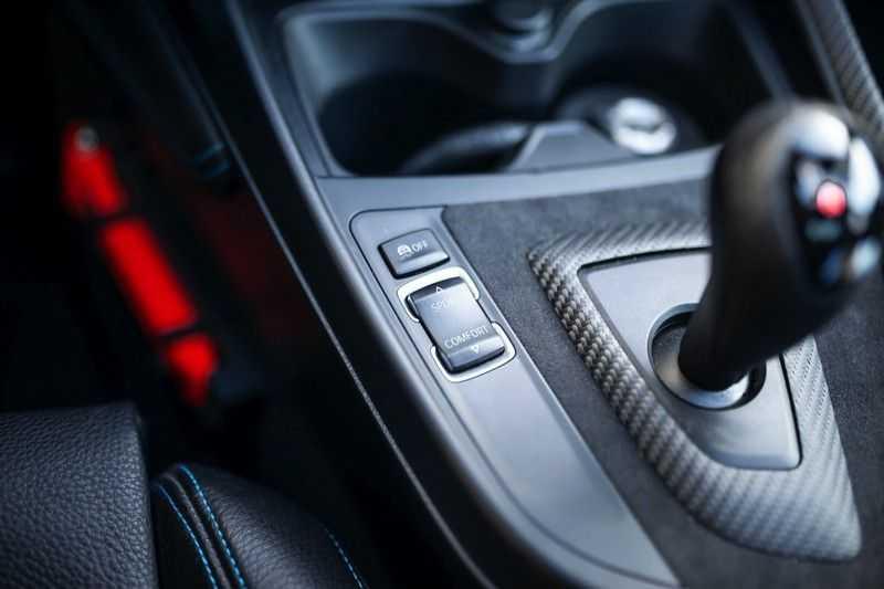 BMW M2 Coupé DCT *M-Performance uitlaat / LED stuur / H&K / Comp. velgen* afbeelding 21