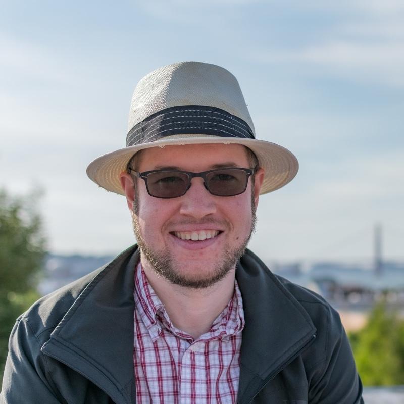 Oliver Garraux