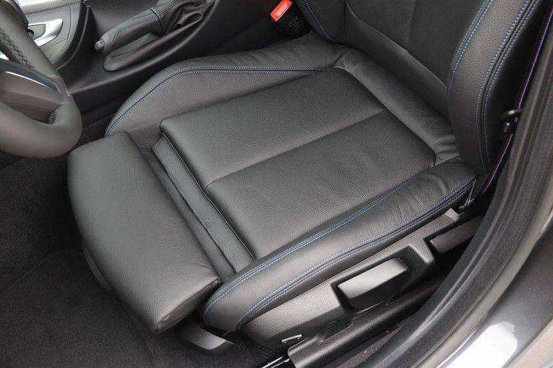 BMW 4 Serie Gran Coupé 420i High Executive M-sport afbeelding 16