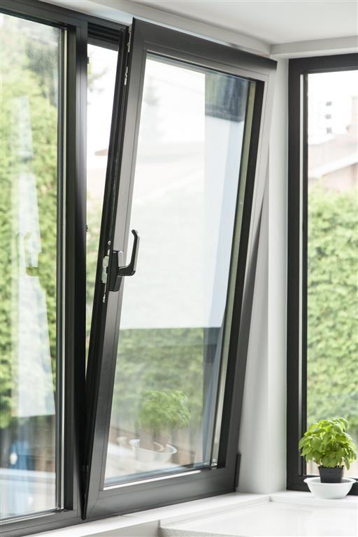 Tilt and turn window photo