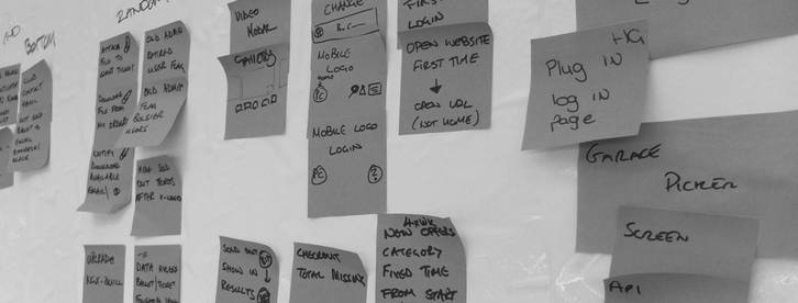 Five of the latest trends in Agile