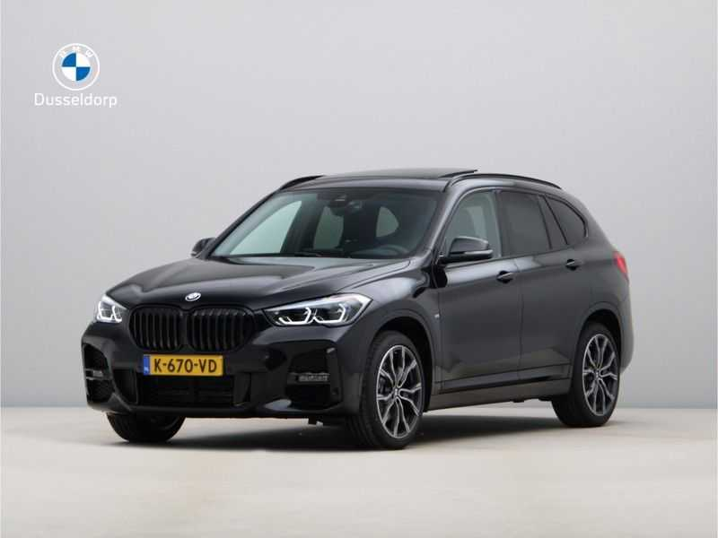 BMW X1 sDrive20i High Exe M-Sport Aut. afbeelding 1