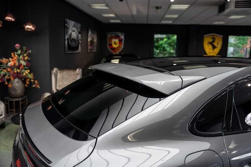 Porsche Cayenne Coupé Hybrid Sport Design Hoogglans 22' Adaptieve Sport Stoelen ACC Surround 3.0 E-Hybrid afbeelding 23