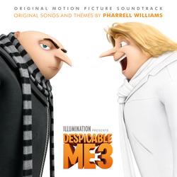 Despicable Me 3 Original Motion Picture Soundtrack