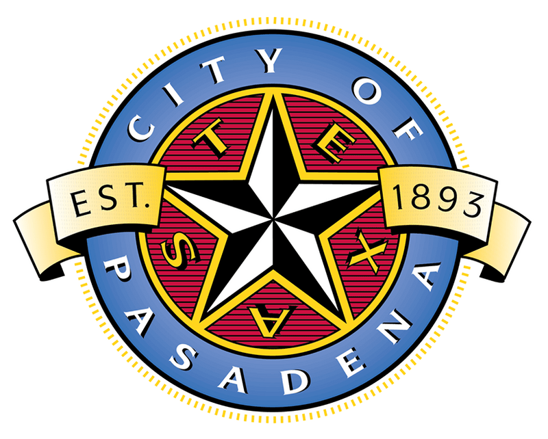 logo of City of Pasadena