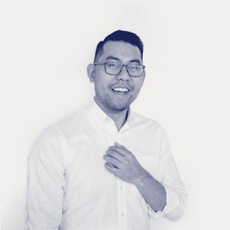 Photo of Chris Tsang