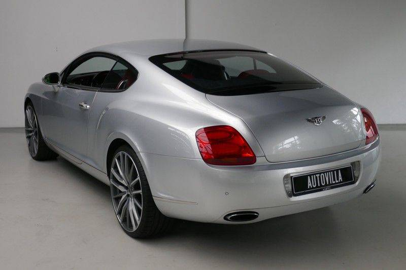 Bentley Continental GT 6.0 W12 Youngtimer afbeelding 7