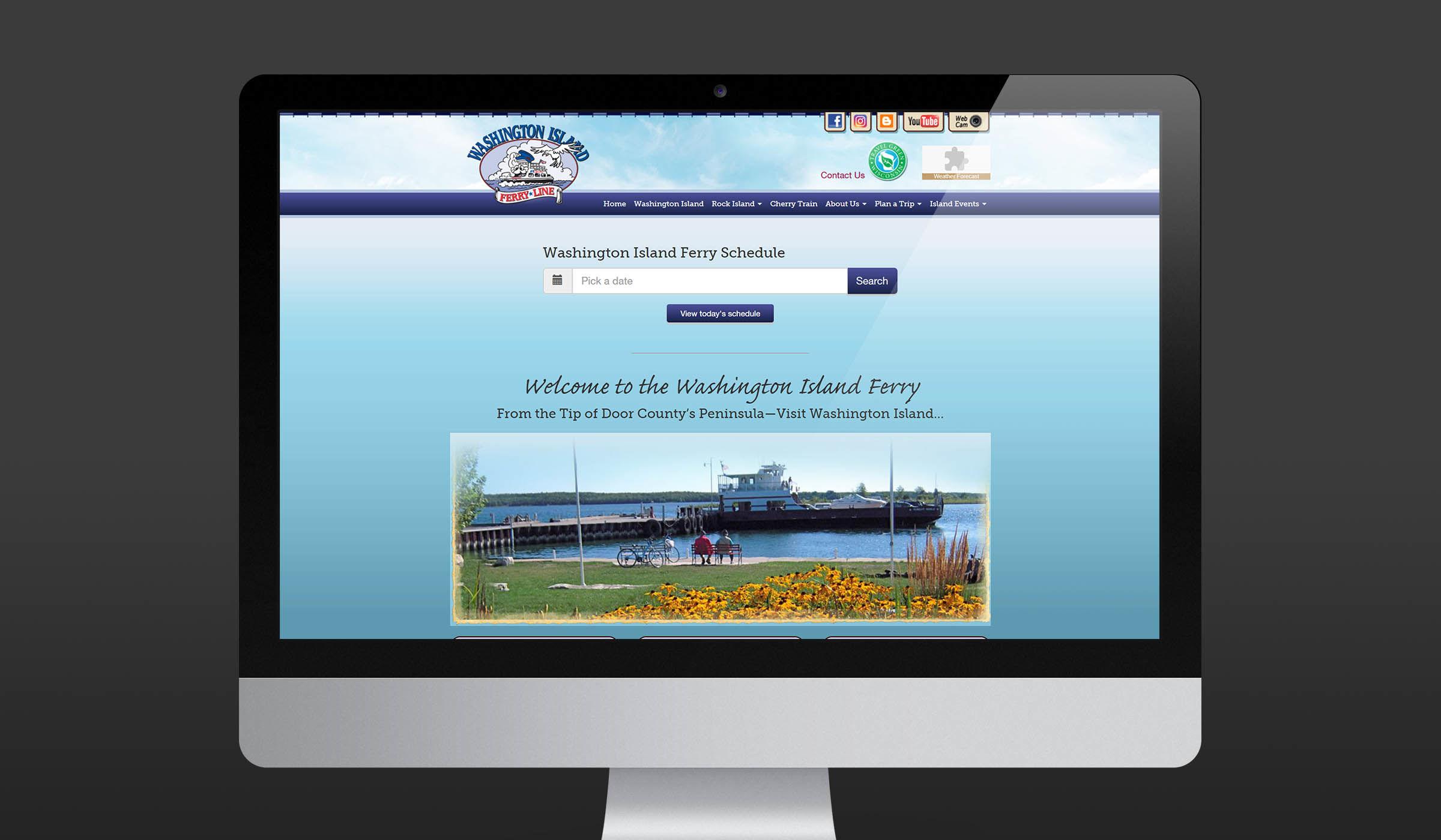 2014 Website