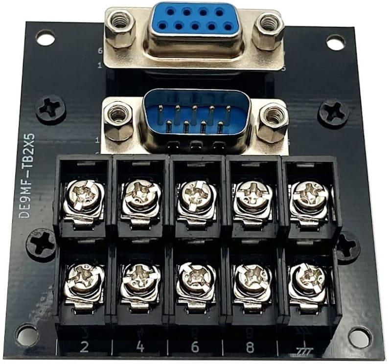 DE9MF-TB2X5の製品画像