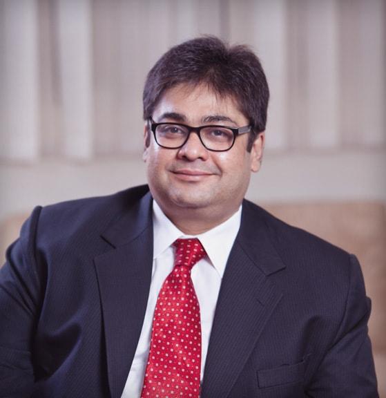 Jamal Pradhan