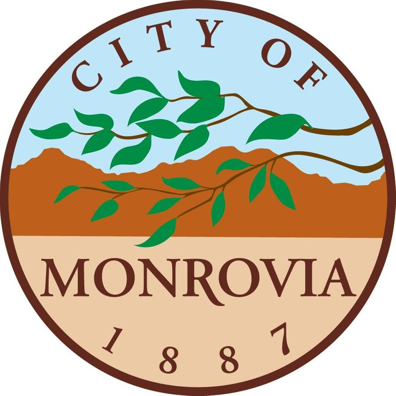 logo of City of Monrovia