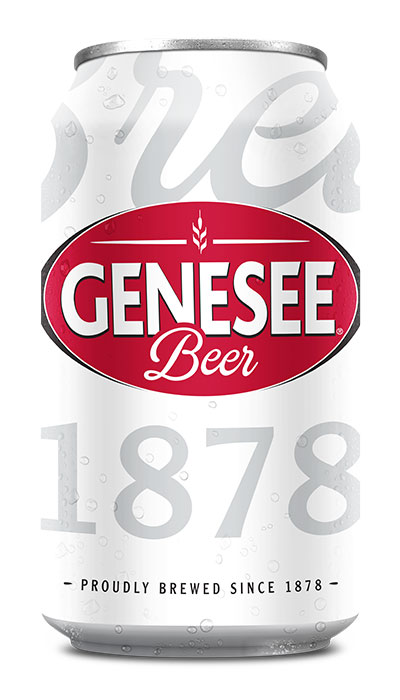 THE GENESEE