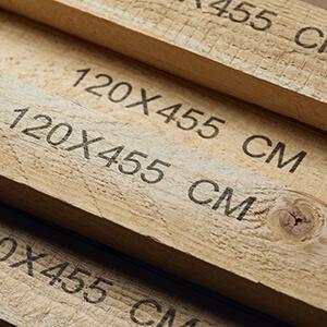 Mat wood