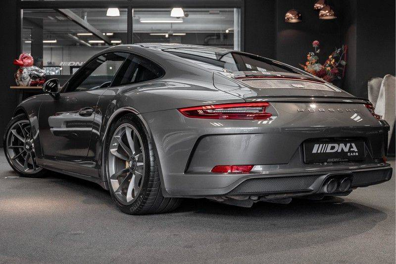 Porsche 911 991.2 GT3 Touring PCCB Lift Carbon 4.0 GT3 Touring Package afbeelding 2