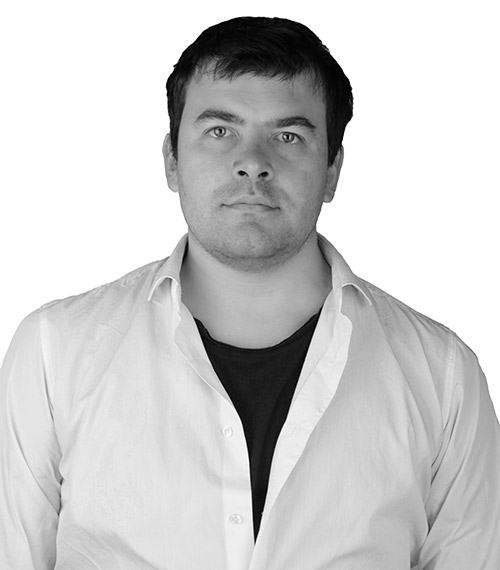 Alexander Toktarev