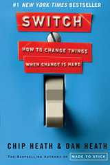 Related book Switch: How to Change Things When Change Is Hard Cover
