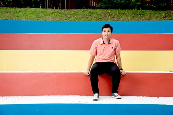 Mr Timothy Chua Kim Seng