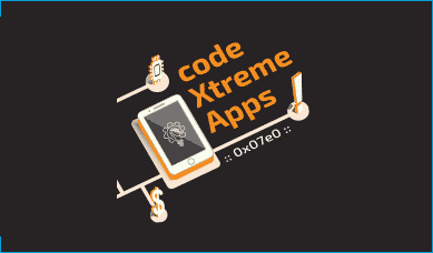 Code Extreme Apps 2016