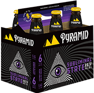Subliminal State 6-Pack Bottles